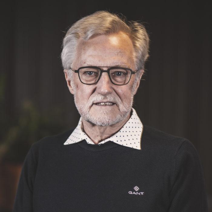 Bengt-Göran Persson