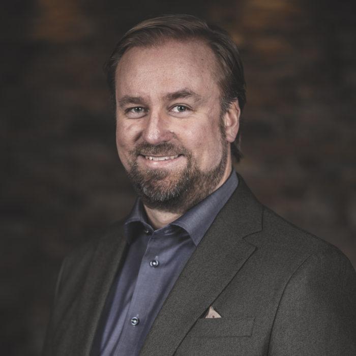 Fredrik Larsmarker