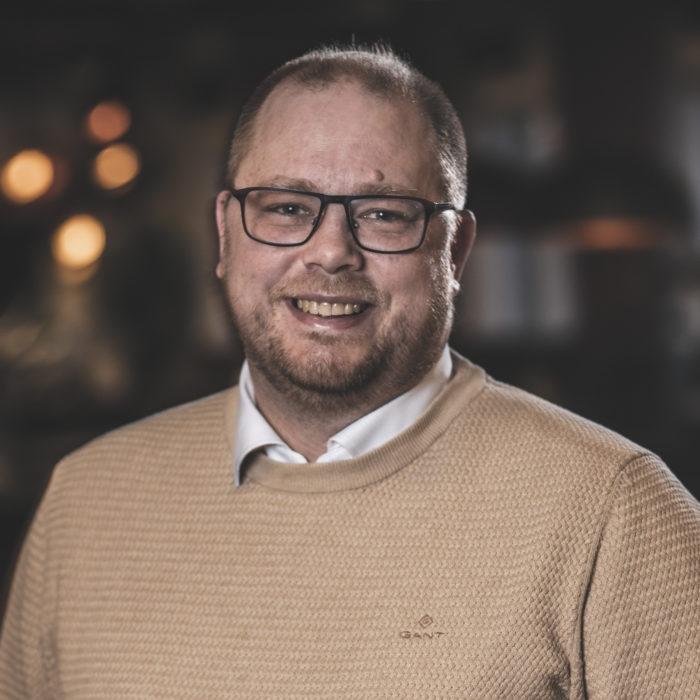 Henrik Grön