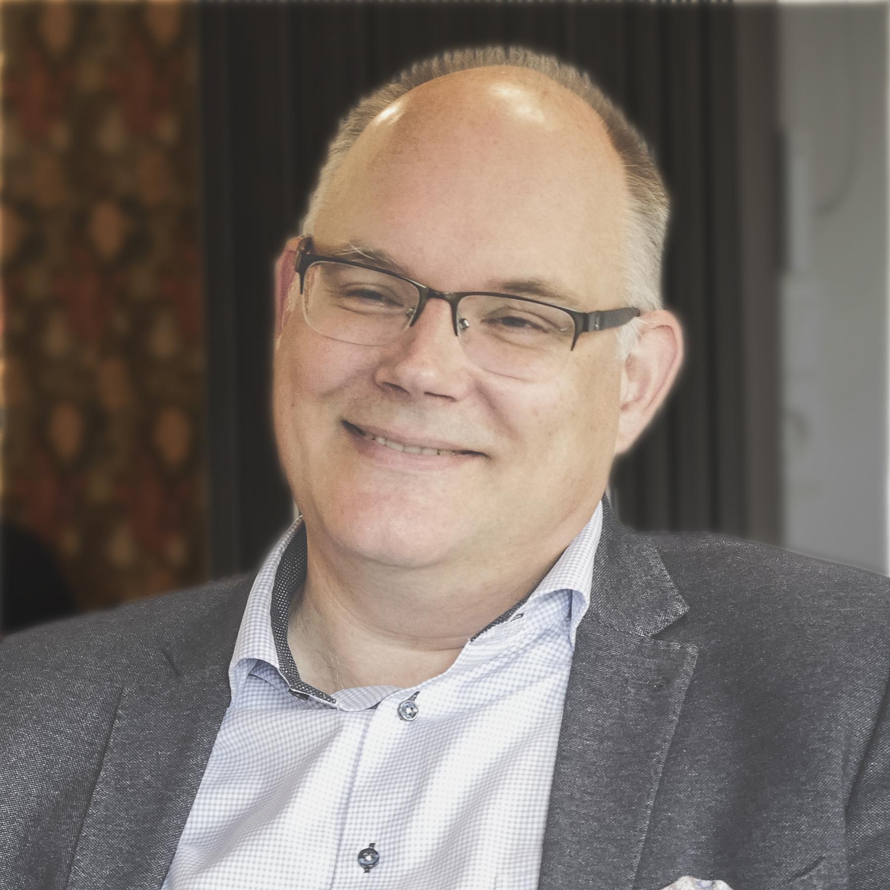 SCA-Skog Magnus Bergman