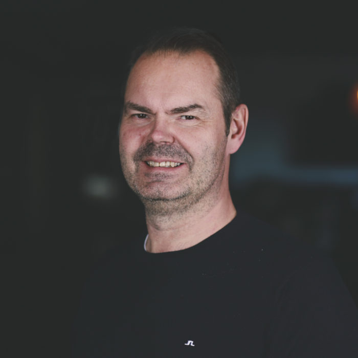 Peter Bylundh