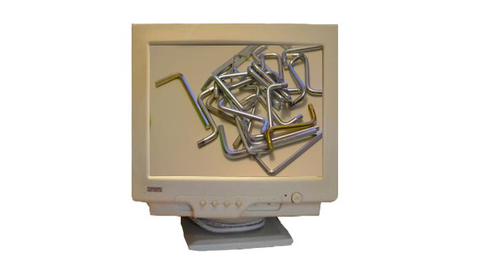 1997 – GDM flyttar till nytt kontor