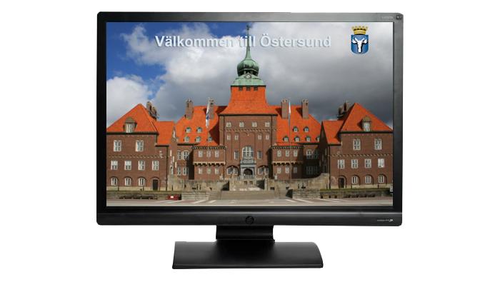 2009 – Nya medarbetare anställs och kontor öppnas i Östersund