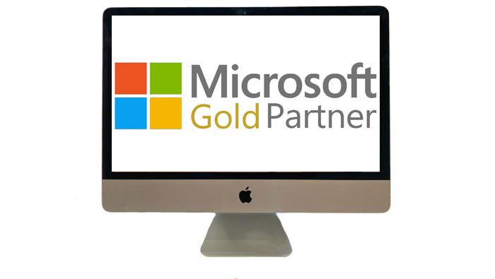 2016 - GDM blir Guldpartner inom Microsofts kompetensområde Cloud Platform (Azure)