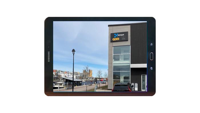 2018 – 125 anställda när GDM öppnar kontor i Gävle
